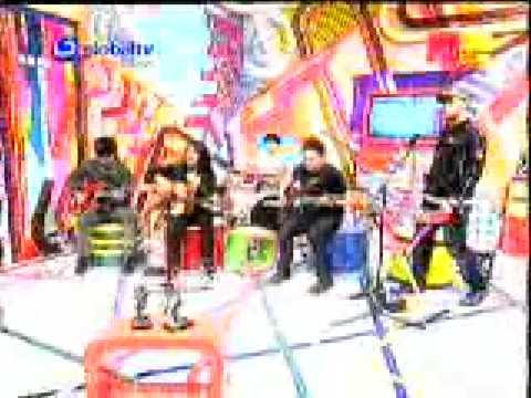 Rocket Rockers - Hari Untukmu (Live at MTV Ampuh)