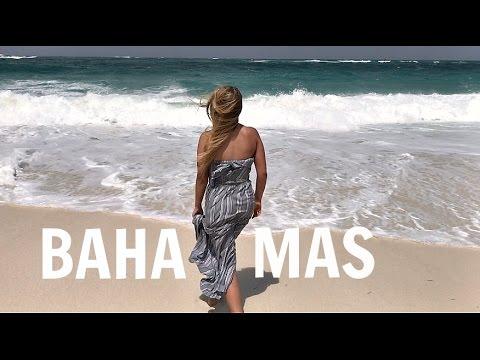 BAHAMAS TRAVEL DIARY