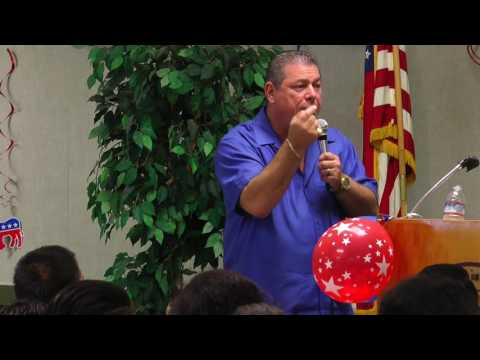 Bakersfield Young Democrats Annual 4th of July Breakfast (Part 3)