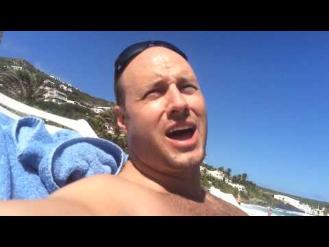 Amie's Life Video- No Problems In St Martin