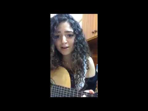 Mona Turki - Asabak Eshk (Cover) | مني تركي - أصابك عشق - كاملة