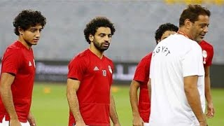 بث مباشر. مصر وسوازيلاند