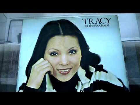 Kiss Me Good bye     -------      Tracy Huang