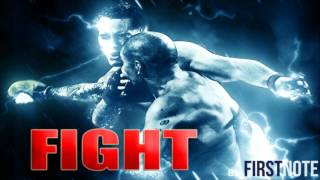 "Action and Fighting Background Music - ""Fight"" by FirstNote"
