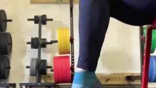 Calf Strength for Runners— Soleus Strength Progression