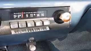 1963 426 MAX WEDGE DODGE 330 NEVER REGISTERED FOR STREET USE