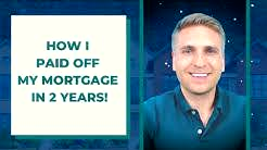 6 steps to pay off your mortgage early