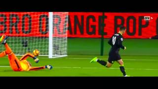 Eden Hazard 2017 King of Dribbling Skills & Goals HD