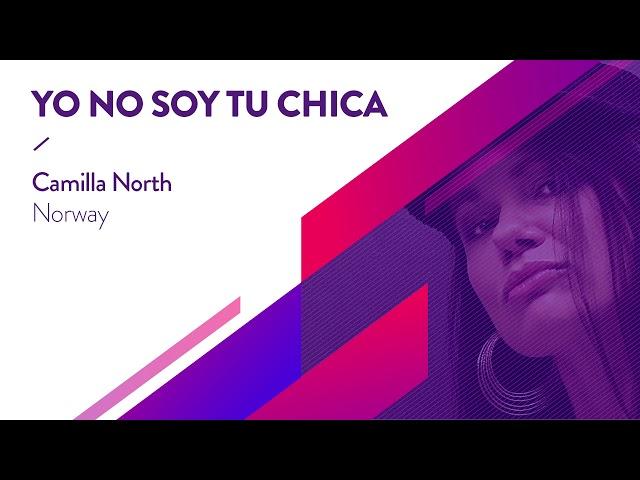Camilla - Yo no soy tu chica