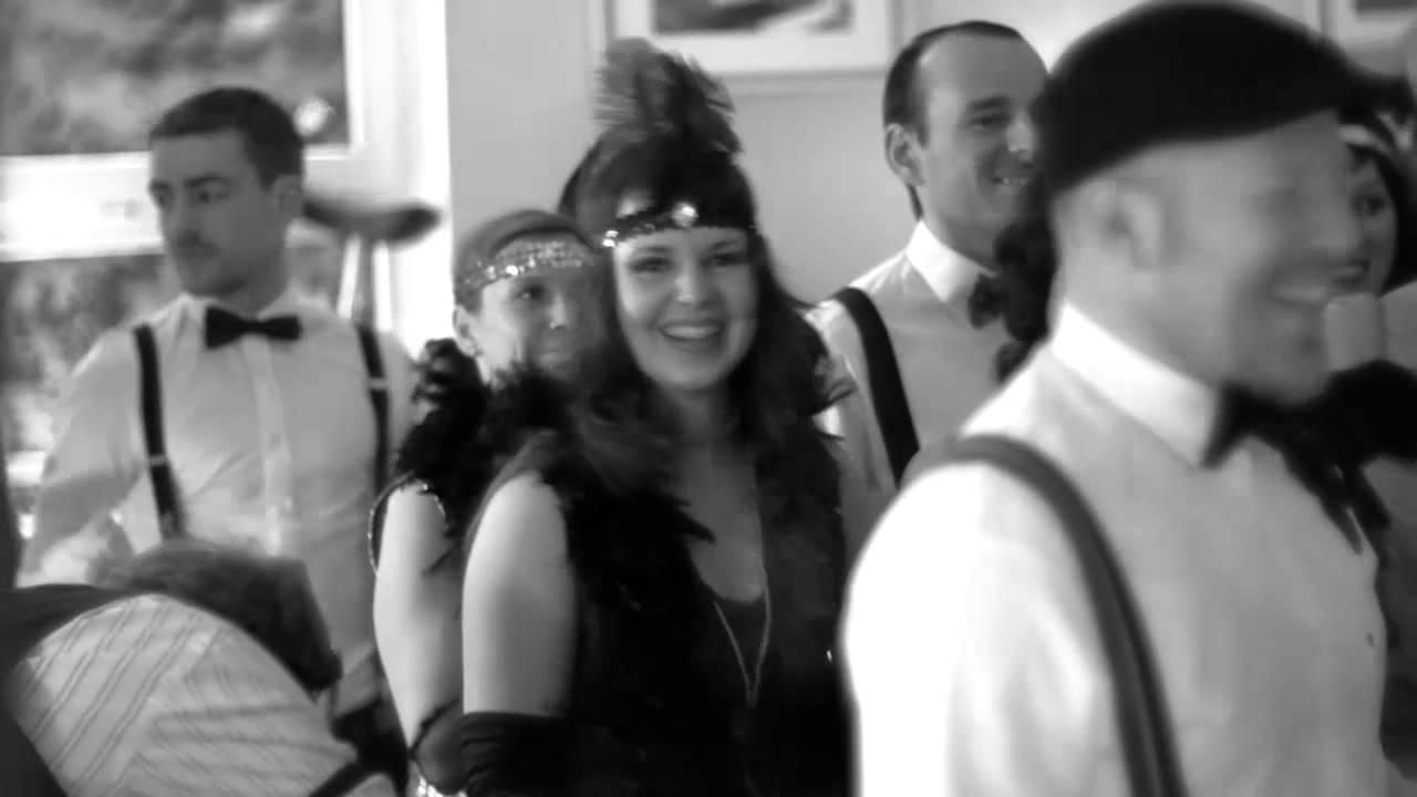 20er Jahre Partyfilm 19min Youtube