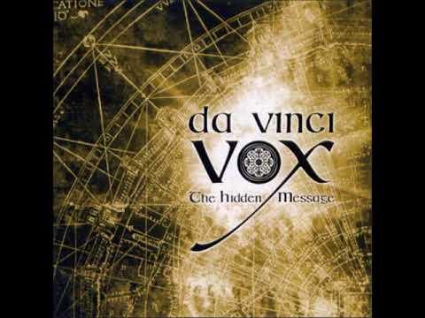 Da Vinci Vox - The Hidden Message (Full Album)