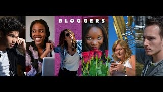 BLOGGERS Short Film Indiegogo Campaign Trailer