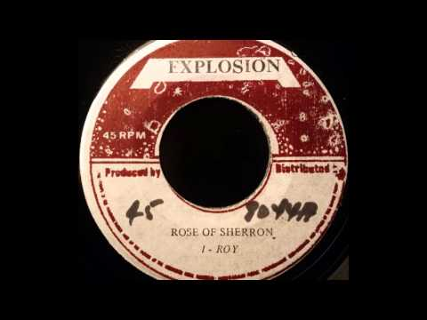 I ROY - Rose Of Sharon [1973]