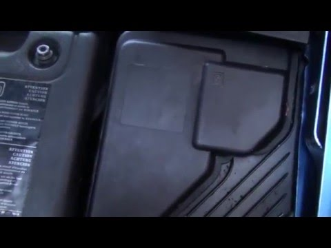 How to fix Electrical Fault on Renault Megane - YouTube Water In Fuse Box Renault Megane on