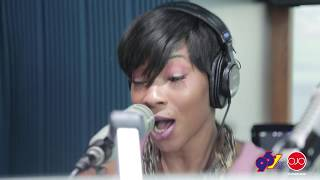 """""""A New Me"""" Patrice Roberts Live On The Madder Drive"""