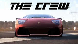 The Crew Gameplay Montage (PC HD)