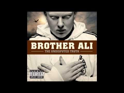Brother Ali - Uncle Sam Goddamn