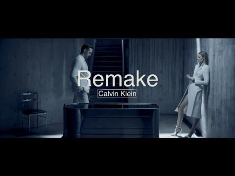 Calvin Klein Commercial Remake