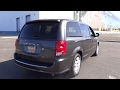 2017 Dodge Grand Caravan Costa Mesa, Huntington Beach, Irvine, San Clemente, Anaheim, CA CR70912