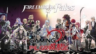 Fire Emblem Fates Review (Fire Emblem Retrospective Pt. 7)
