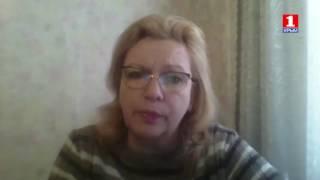 Информационная война 30 ноября с Галиной Запорожцевой о политэмигрантах Украины