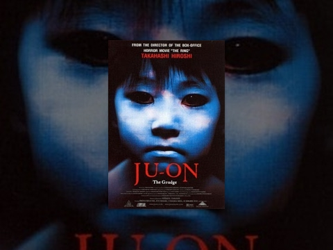 Ju-on: The Grudge | Japanese Horror Full Movie English Subtitles