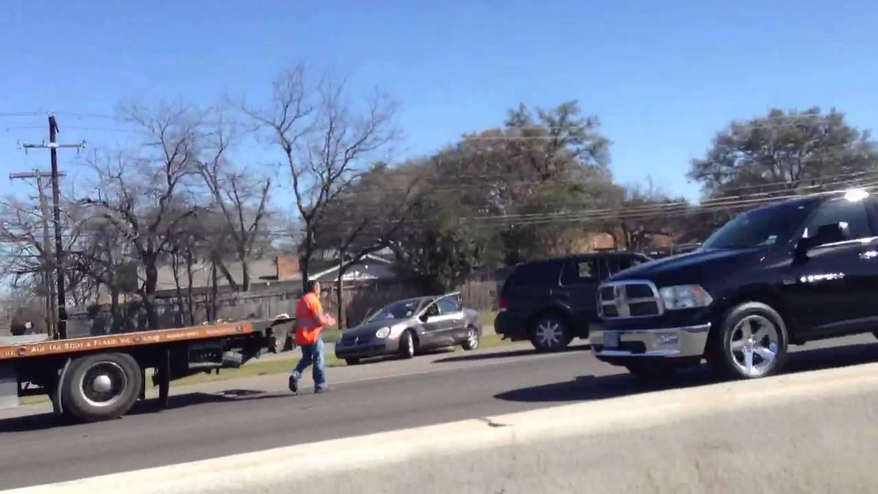 Austin Texas Fatal Car Accident