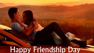 Happy Friendship Day 2014 Video Song with Messages & Quotes