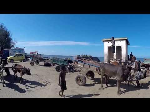 Tuléar ville-plage et Ifaty