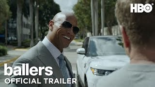 Ballers: End-Season Trailer (HBO)