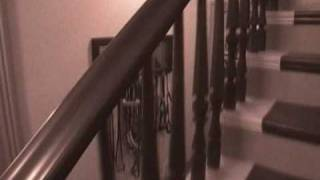The Birthing House Christopher Ransom Book Trailer