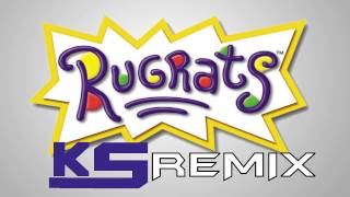 Rugrats Theme Song (K.Solis Trap Remix)