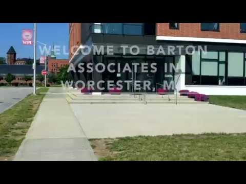Barton Associates Worcester, MA Office Tour
