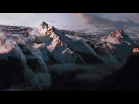 """2012"" Movie Trailer (Nov 13 2009) [1080P HD]"