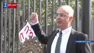 Հայաստանում սկսեց գործել խուժանության սահմանադրությունը. Լևոն Զուրաբյան