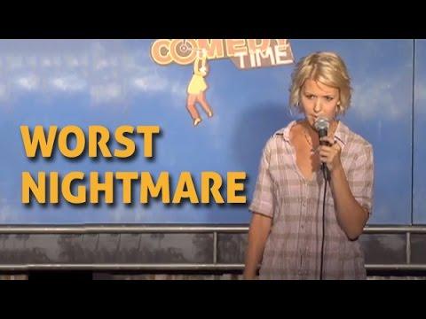 Forever The Sickest Kids - My Worst Nightmare Lyrics