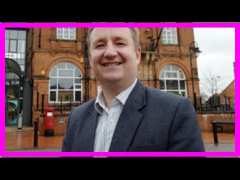Latest News - Nigel mills mp: ' weak link in our financial system are being exploited '