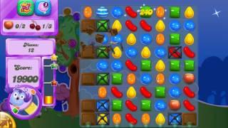 Candy Crush Saga Dreamworld Level 62 No Boosters