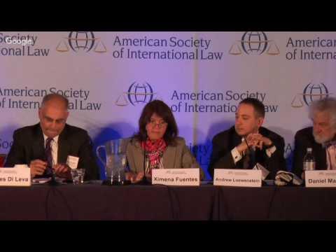 Adjudicating International Environmental Disputes: Lessons from Recent Jurisprudence