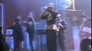Regina Belle   Baby Come To Me Soul Train  89