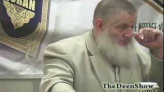 Evidence of the existence of the Creator by Yusuf Estes  5/7