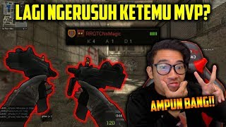 DUAL YANG TERLUPAKAN! DUAL UZI MASIH ENAK GA YA?? // Gameplay Point Blank Zepetto Indonesia