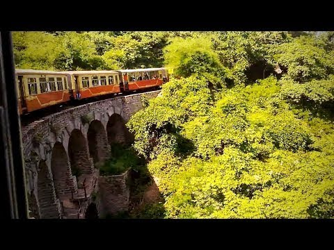 12 Most Dangerous And Extreme Railways In The World