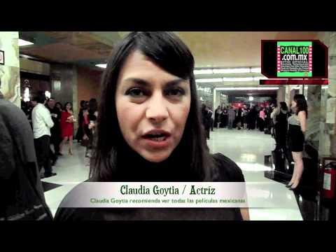 Claudia Goytia naked 321