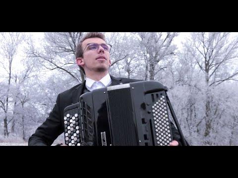 Vivaldi's WINTER (Four Seasons) - Milan Řehák [OFFICIAL VIDEO]