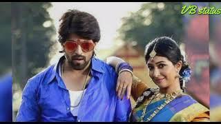 Mr and Mrs Ramachari romantic ringtone