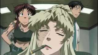 Black Lagoon Episode 7 English Dub (1/2)