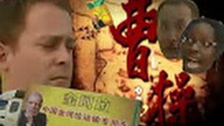 UP主: 神隐的蘑菇原網:http://www.bilibili.com/video/av2369729.