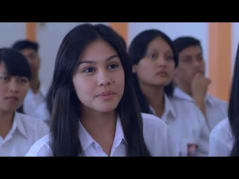 Rindu Sendiri - Iqbaal Ramadhan (Ost. Dilan 1990) Video Lirik