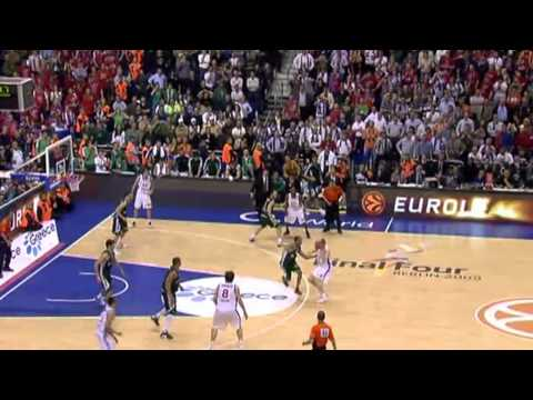 CSKA Moscow and Ettore Messina together again!